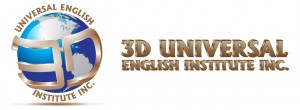 3D Universal Logo_No Background